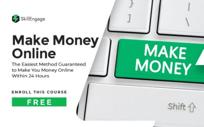 The Easiest Method Guaranteed To Make You Money Online Within 24 hours