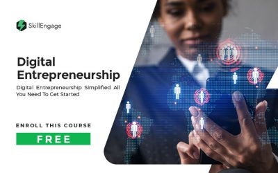 Digital Entrepreneurship Simplified All You Need To Get Started