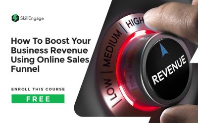 How To Boost Your Business Revenue Using Online Sales Funnel